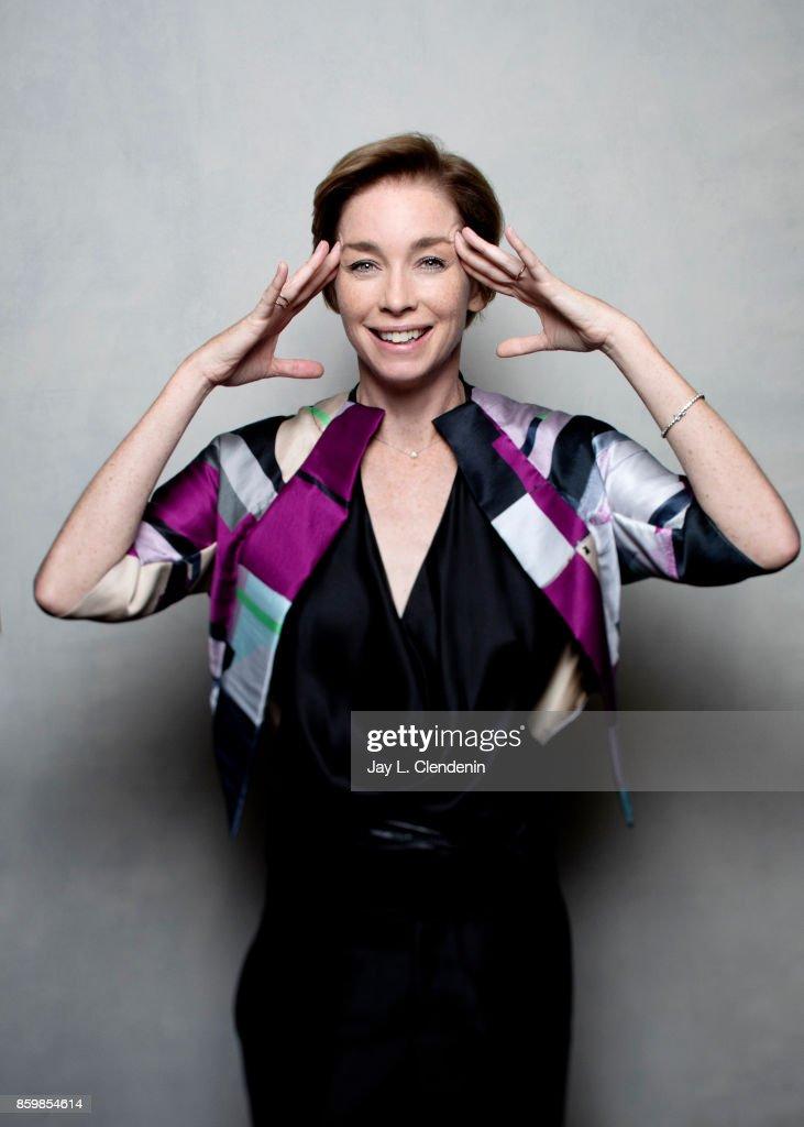 Julianne Nicholson-foton - Bilder av Julianne Nicholson | Getty Images