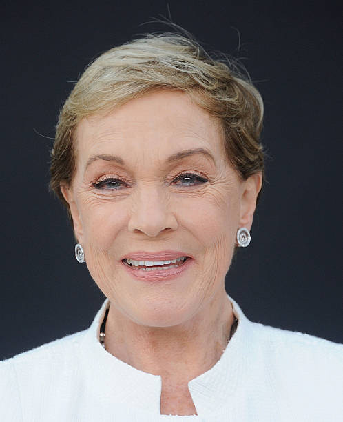 In Focus Dame Julie Andrews Iconic Roles Photos And Images  Getty Images-5976