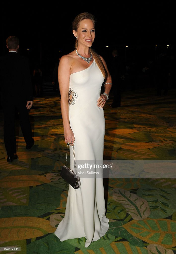 HBO's 62nd Annual Primetime Emmy Awards - After Party