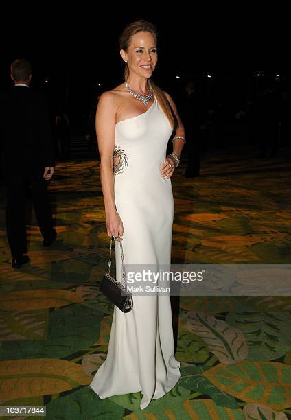 Actress Julie Benz attends HBO after party for the 62nd Primetime Emmy Awards at Pacific Design Center on August 29 2010 in West Hollywood California