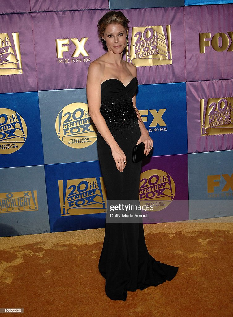 Fox's 2010 Golden Globes Awards Party - Arrivals - Los Angeles, CA
