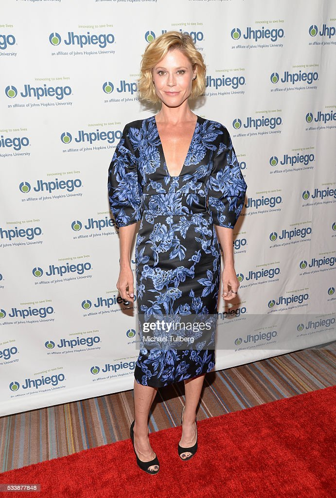 Actress Julie Bowen attends Jhpiego's 'Laughter Is The Best Medicine' event at the Beverly Wilshire Four Seasons Hotel on May 23, 2016 in Beverly Hills, California.