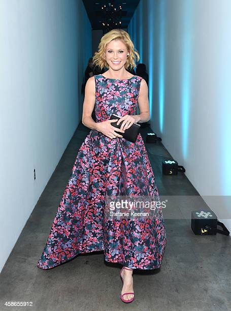 Actress Julie Bowen attends the 2014 Baby2Baby Gala, presented by Tiffany & Co. On November 8, 2014 in Culver City, California.