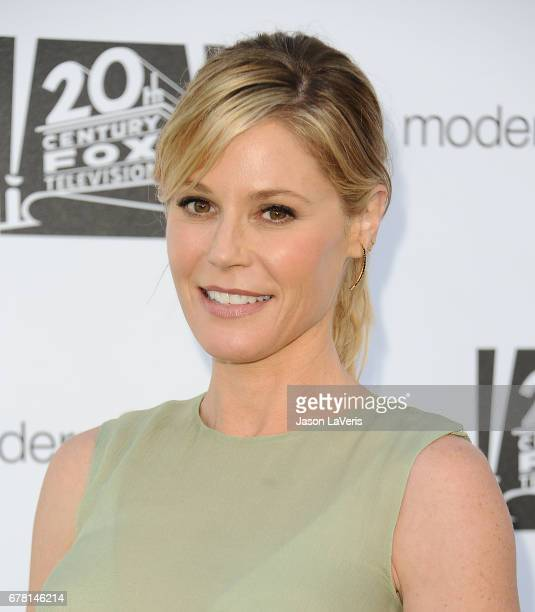"""Actress Julie Bowen attends the """"Modern Family"""" ATAS event at Saban Media Center on May 3, 2017 in North Hollywood, California."""