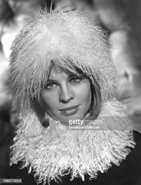 """Actress Julie Christie in a scene from the movie """"Billy Liar"""""""