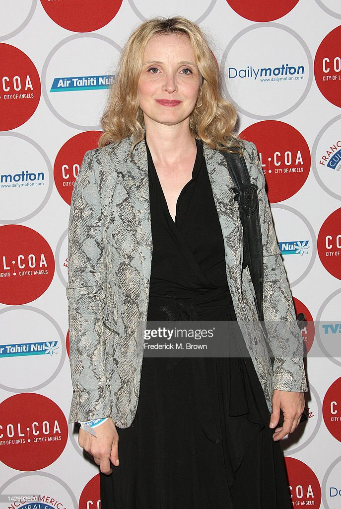 16th Annual City Of Lights, City Of Angels Film Festival - Arrivals : Fotografia de notícias