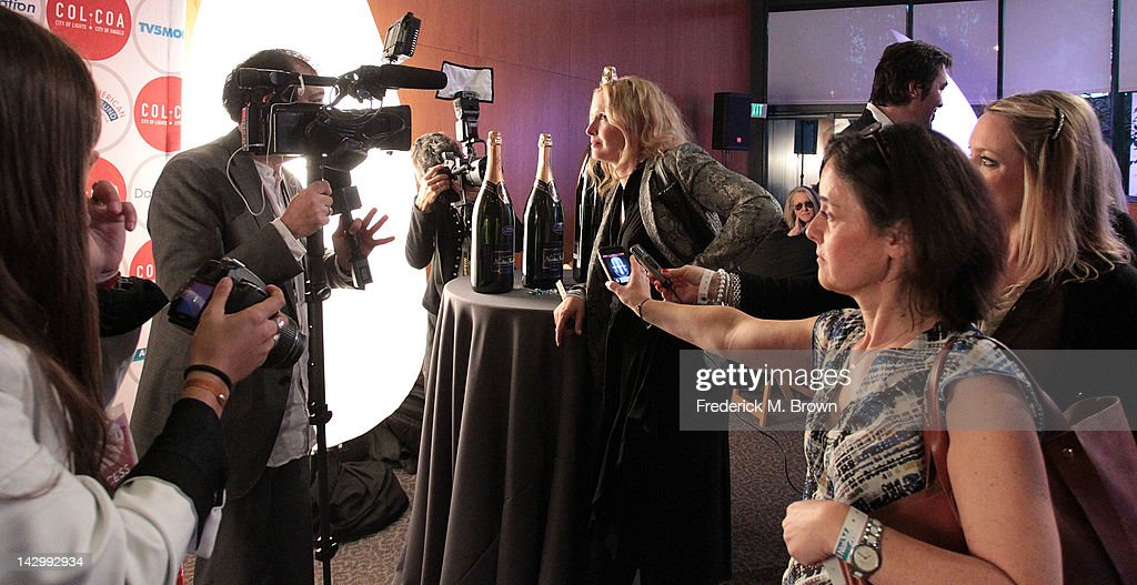 16th Annual City Of Lights, City Of Angels Film Festival - Arrivals : ニュース写真