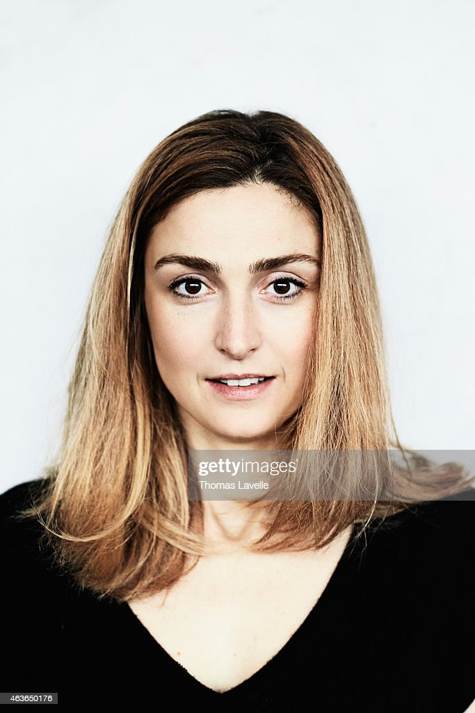 Julie Gayet, Le Film Francais, January 2015
