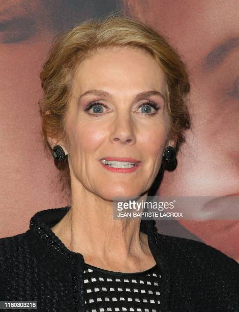 US actress Julie Hagerty attends the premiere of Netflix's Marriage Story in Los Angeles on November 5 2019