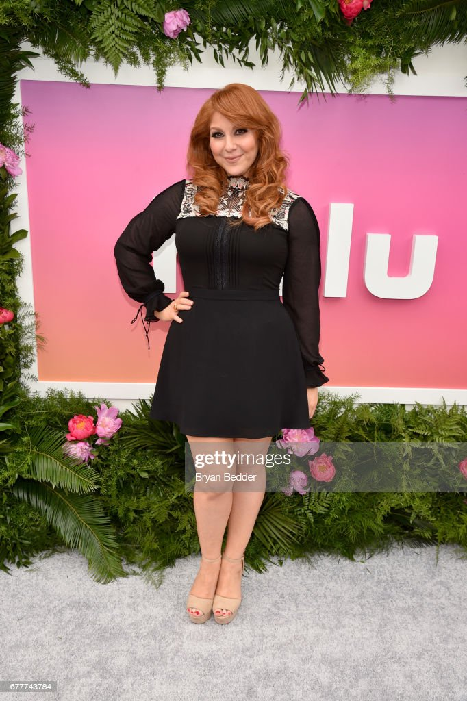 Hulu Upfront Brunch - Arrivals