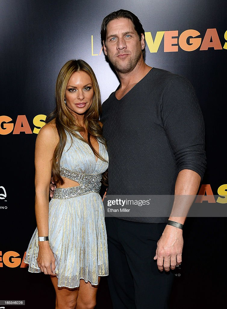 "CBS Films' ""Last Vegas"" Screening After Party At Haze Nightclub : News Photo"
