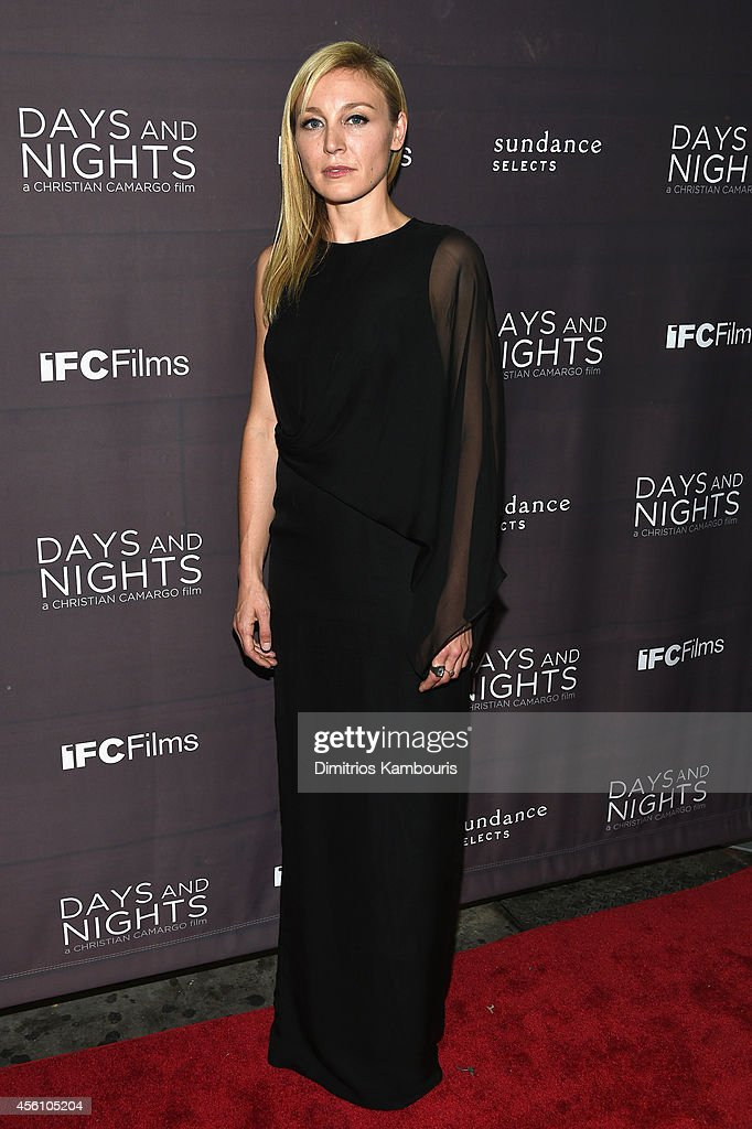 """""""Days And Nights"""" New York Premiere - Arrivals"""