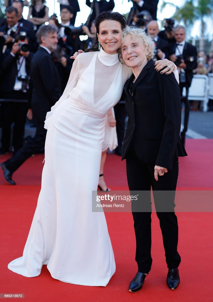 """Okja"" Red Carpet Arrivals - The 70th Annual Cannes Film Festival"