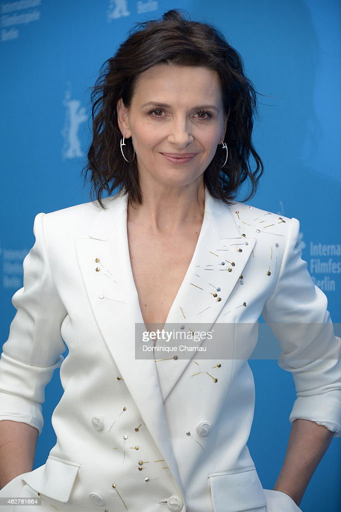 'Nobody Wants the Night' Photo Call - 65th Berlinale International Film Festival