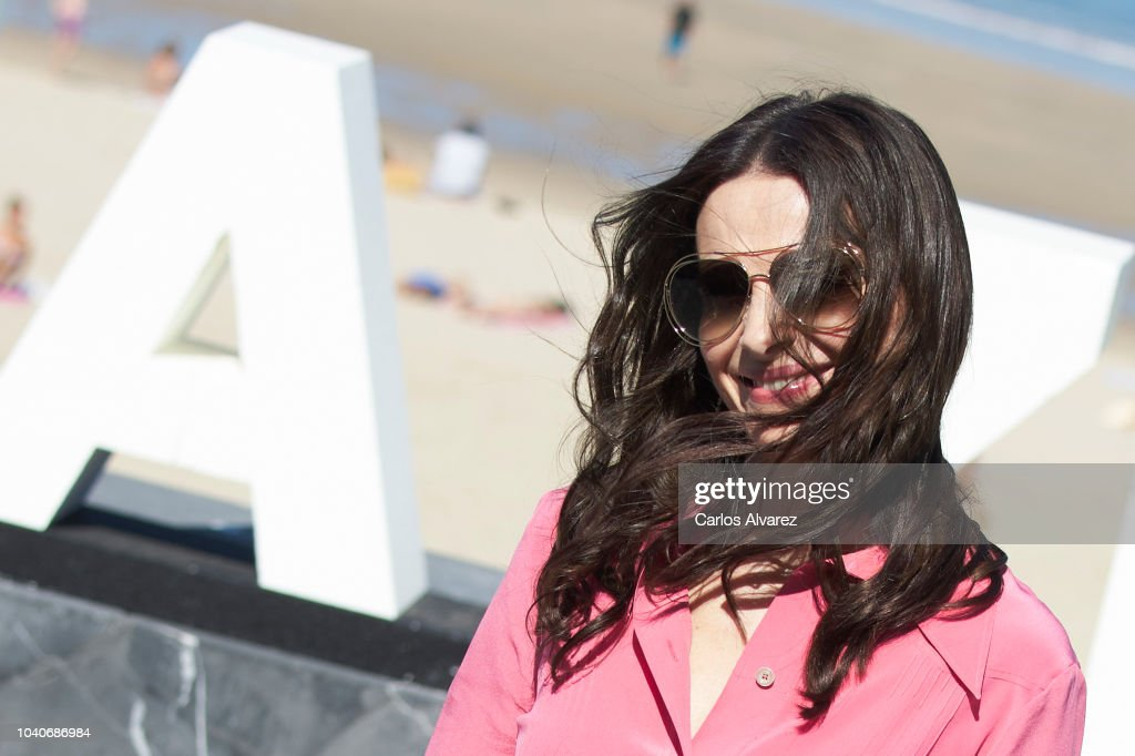 'Vision' Photocall - 66th San Sebastian Film Festival