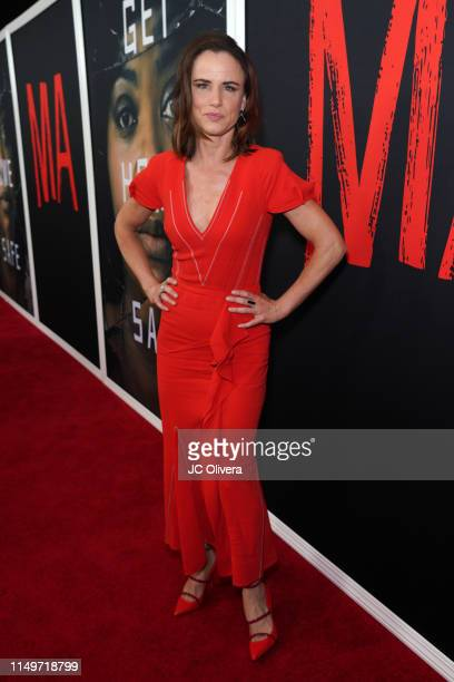 Actress Juliette Lewis attends the special screening of Universal Pictures' 'Ma' at Regal LA Live on May 16 2019 in Los Angeles California