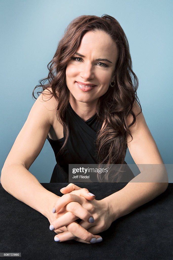 Juliette Lewis, TV Guide Magazine, January 14, 2015