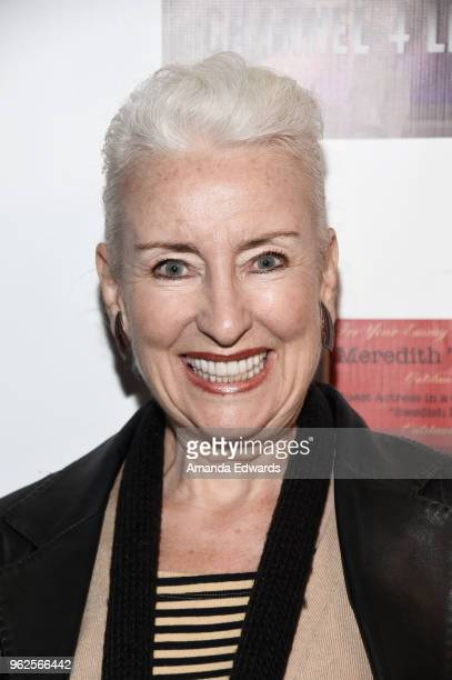 Actress June Conniff arrives at the FYC Us Independents Screenings and Red Carpet at the Elks Lodge on May 25 2018 in Van Nuys California