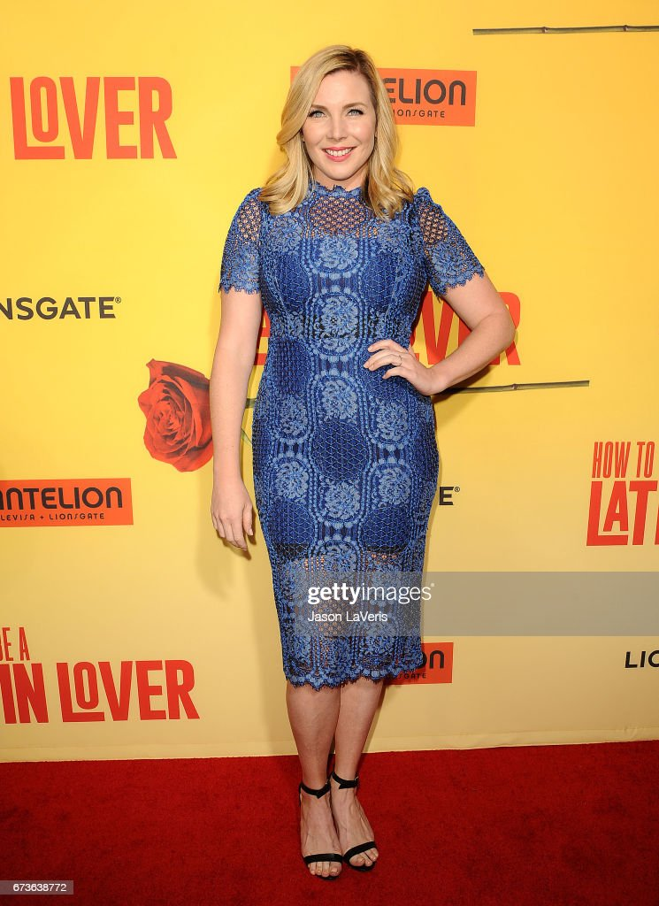 """Premiere Of Pantelion Films' """"How To Be A Latin Lover"""" - Arrivals"""