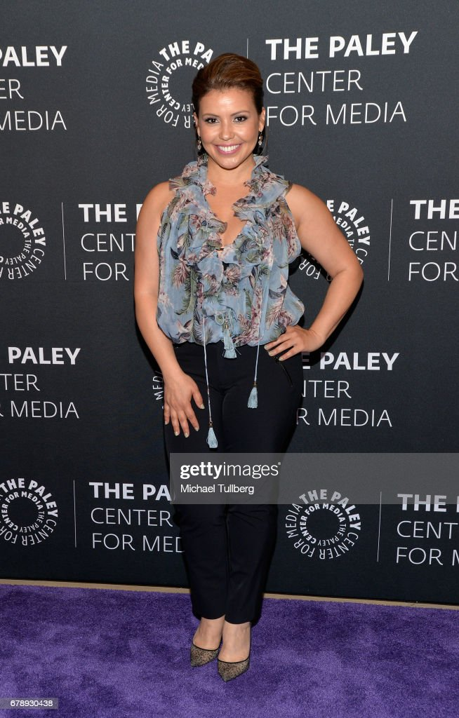 "2017 PaleyLive LA Spring Season -  An Evening With ""One Day At A Time"" - Arrivals"