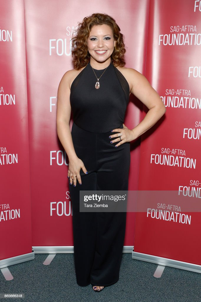 "SAG-AFTRA Foundation Conversations - Screening Of ""One Day At A Time"""