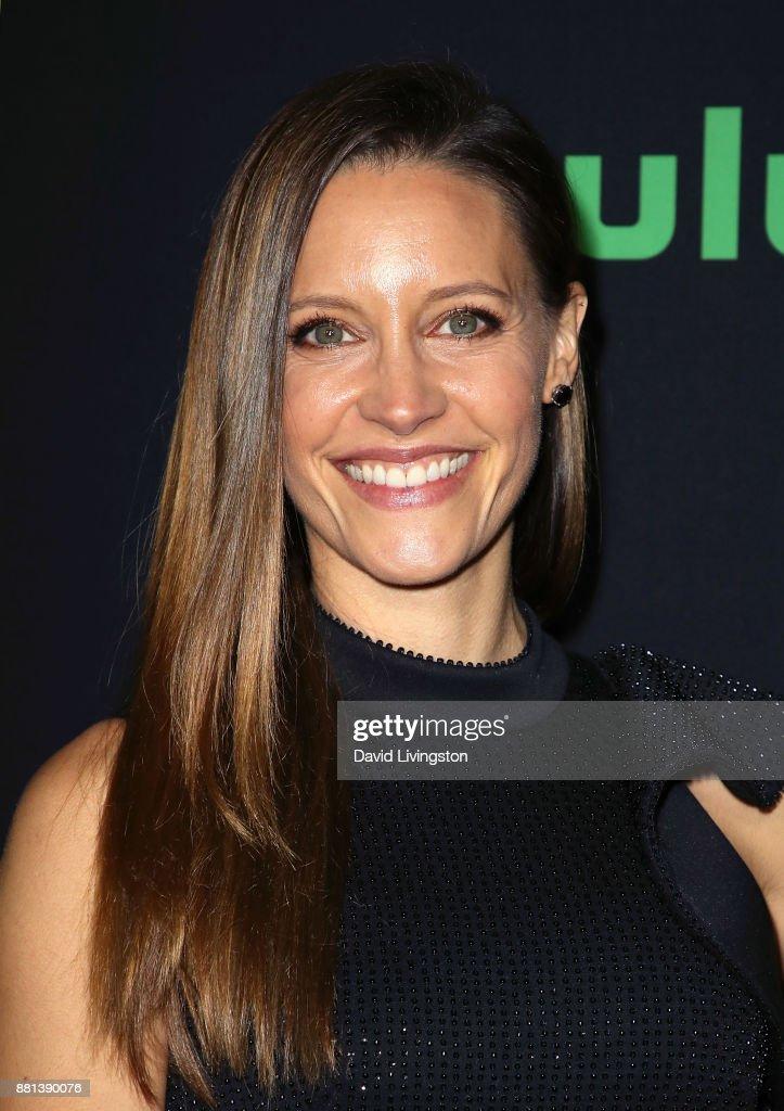 """Premiere Of Hulu's """"Shut Eye"""" Season 2 - Arrivals"""