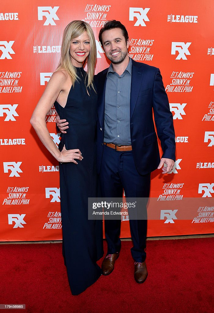 """FXX Network Launch Party Featuring Season Premiere Of """"It's Always Sunny In Philadelphia"""" And """"The League"""""""