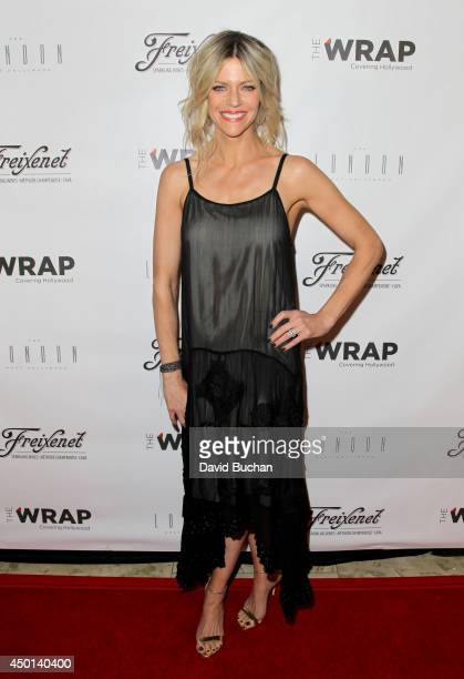 Actress Kaitlin Olson attends TheWrap's First Annual Emmy Party at The London West Hollywood on June 5 2014 in West Hollywood California