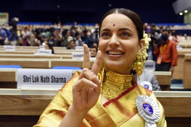 IND: 67th National Film Awards And Dadasaheb Phalke Award 2019