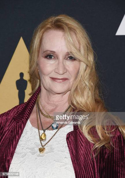 Actress Karen Dotrice arrives at The Academy Of Motion Picture Arts And Sciences presentation of The Sherman Brothers A Hollywood Songbook at the...