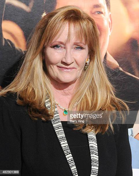 Actress Karen Dotrice arrives at the AFI FEST 2013 'Saving Mr Banks' opening night premiere held on November 7 2013 at TCL Chinese Theatre in...