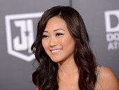 hollywood ca actress karen fukuhara arrives