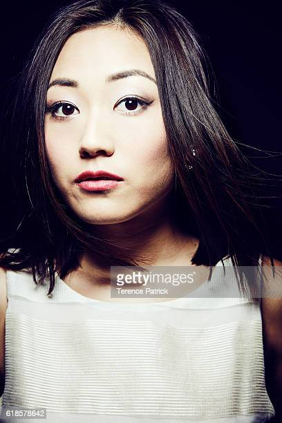 Actress Karen Fukuhara is photographed for Variety on May 19, 2016 in Los Angeles, California.