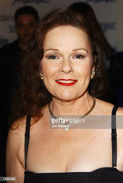 Actress Karen Lynn Gorney from the movie Saturday Night Fever attends the Celebration of Paramount Studio's 90th Anniversary with the release of six...