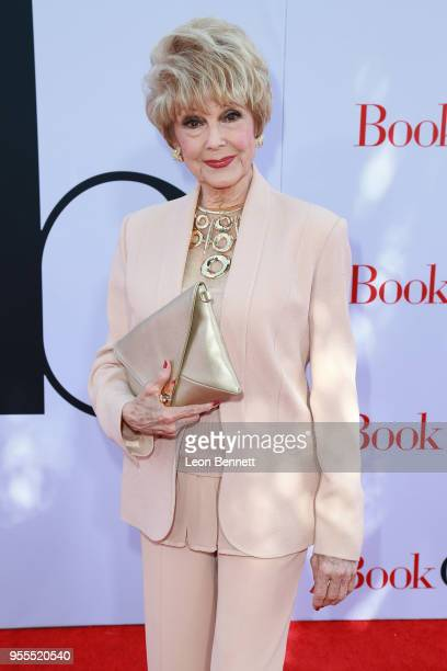 Actress Karen Sharpe Kramer attends Paramount Pictures' Premiere Of Book Club Red Carpet at Regency Village Theatre on May 6 2018 in Westwood...