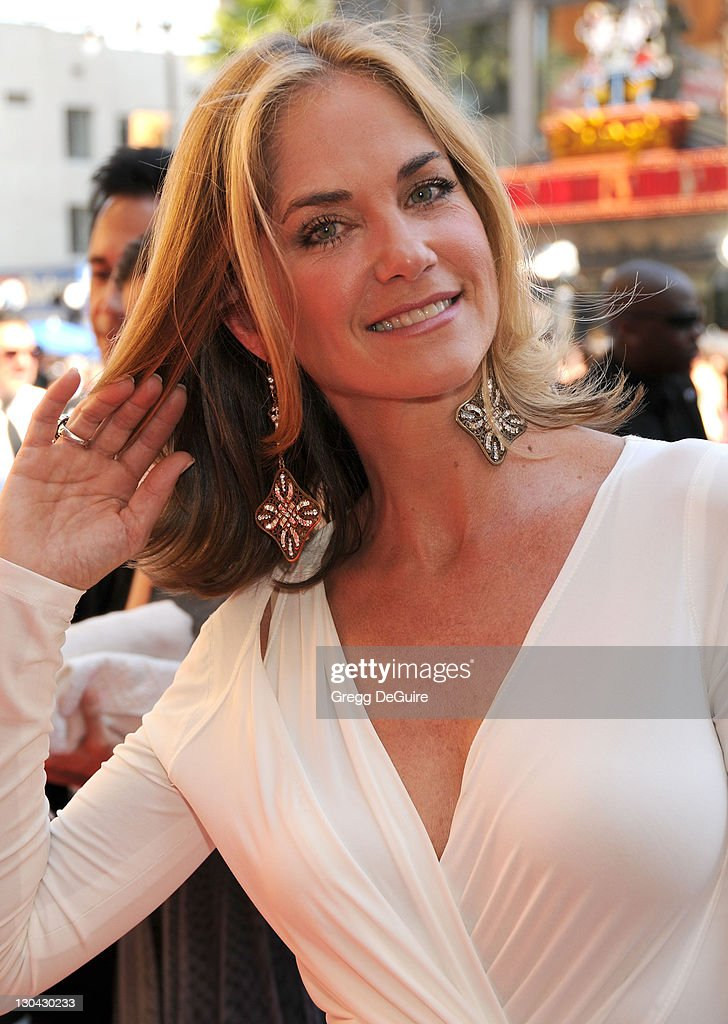 Kassie DePaiva during 32nd Annual Daytime Emmy Awards
