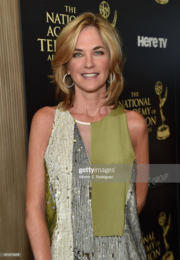Kassie DePaiva arrive to the Creative Arts Daytime Emmy