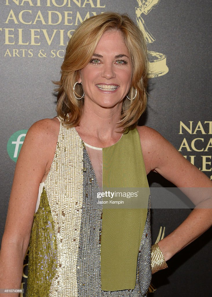 Kassie DePaiva attends the 5th Annual ABC and SOAPnet
