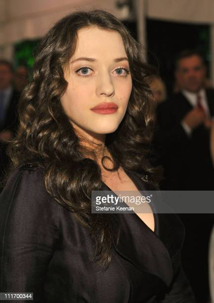 Actress Kat Dennings attends the 16th Annual ELLE Women in Hollywood Tribute at the Four Seasons Hotel on October 19 2009 in Beverly Hills California
