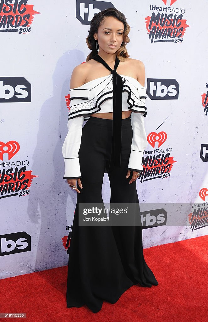 iHeartRadio Music Awards - Arrivals : News Photo