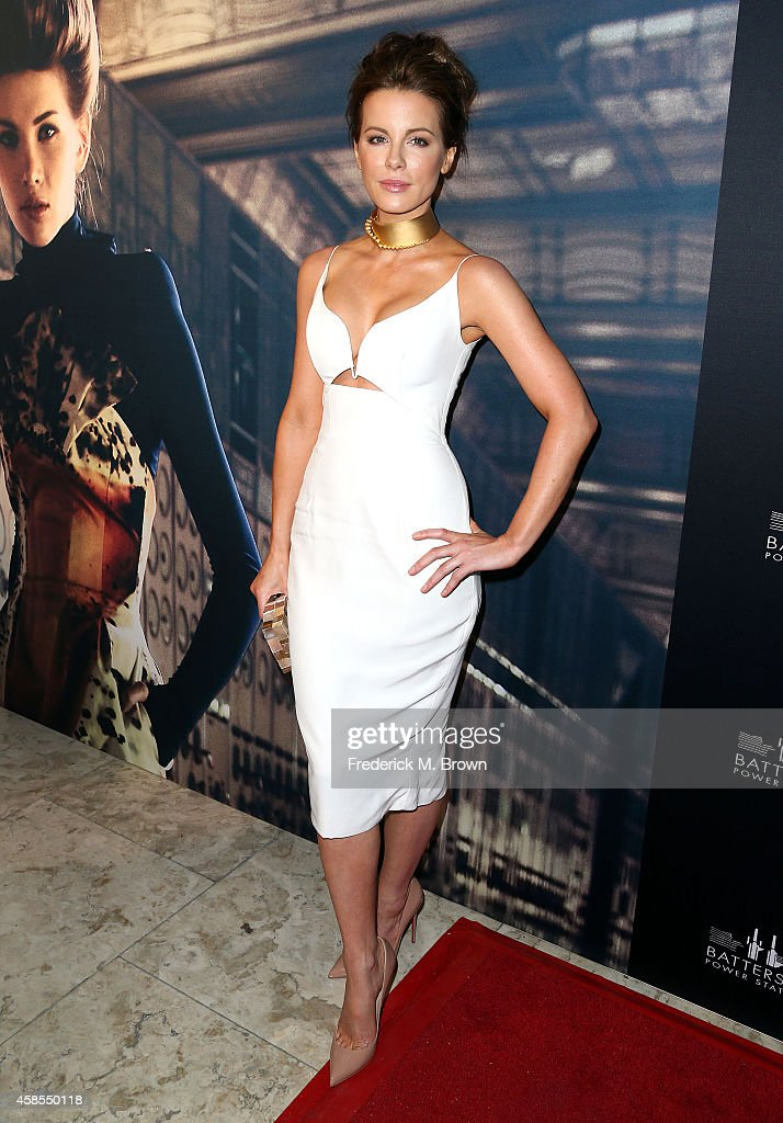 Battersea Power Station Global Launch Party In Los Angeles - Arrivals : News Photo