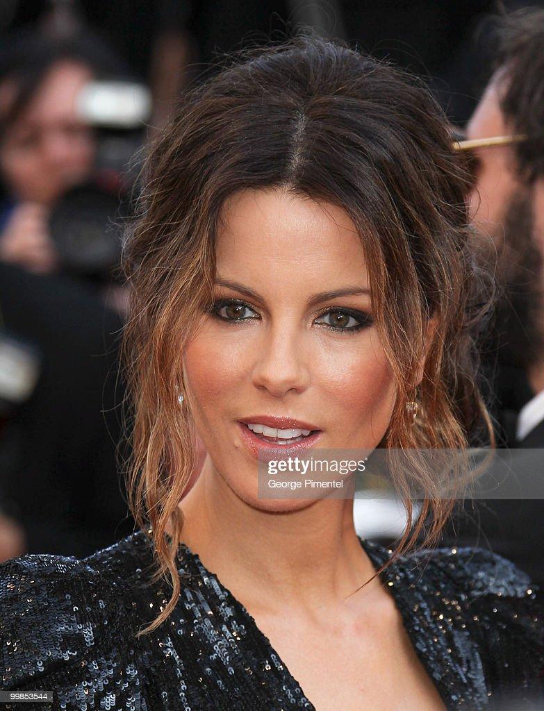 63rd Annual Cannes Film Festival - 'Biutiful' Premiere : News Photo