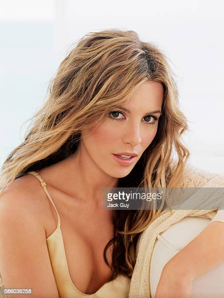 Kate Beckinsale, Redbook, July 2006