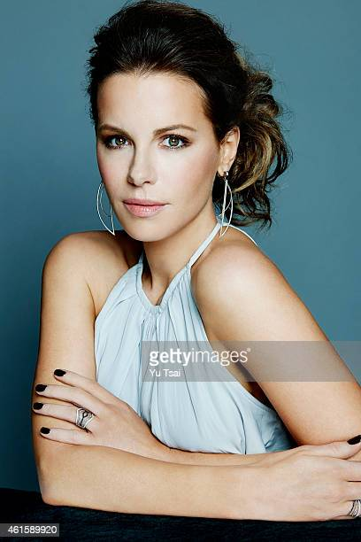 Actress Kate Beckinsale is photograhed for Variety on September 6 2014 in Toronto Ontario