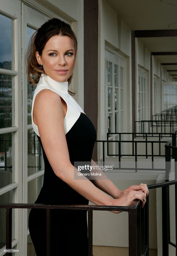 Kate Beckinsale, Los Angeles Times, May 18, 2016