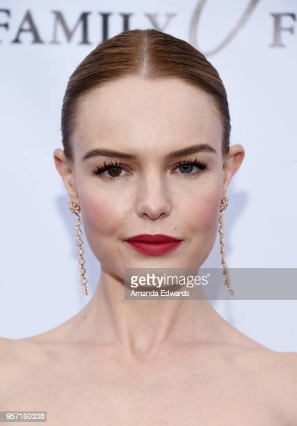Actress Kate Bosworth arrives at the Coalition to Abolish Slavery and Trafficking's 20th Annual From Slavery To Freedom Gala at City Market Social...