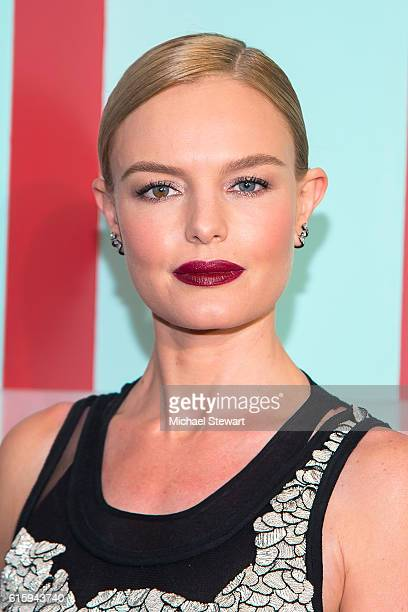 Actress Kate Bosworth attends the Hugo Boss Prize 2016 at Solomon R Guggenheim Museum on October 20 2016 in New York City