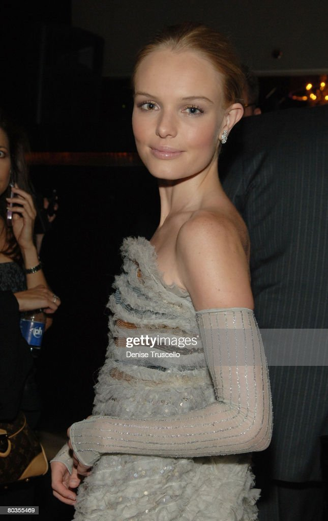 Actress Kate Bosworth attends the premiere of '21' at the Planet Hollywood Resort & Casino on March 12, 2008 in Las Vegas, Nevada.