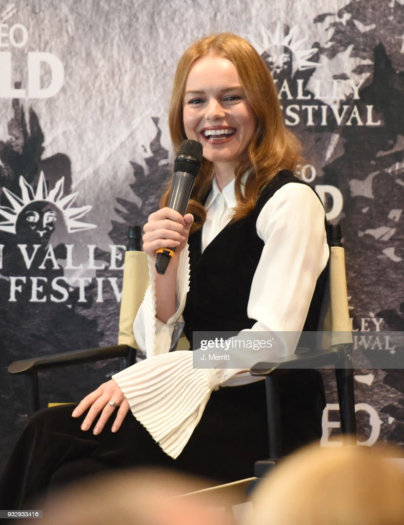 2018 Sun Valley Film Festival - Day 3