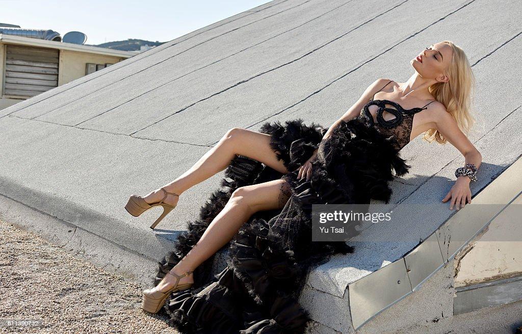 Kate Bosworth, Fashion Magazine, September 1, 2016 : News Photo